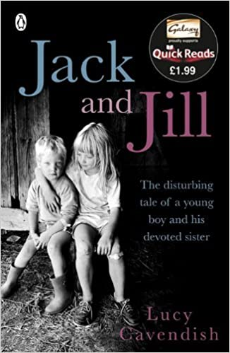 Jack and Jill (Quick Reads) by Lucy Cavendish (2011-02-18)