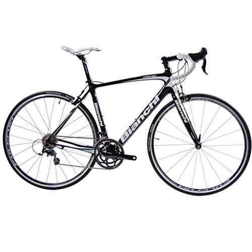 Bianchi Intenso Carbon Italian Road Bike - 53cm