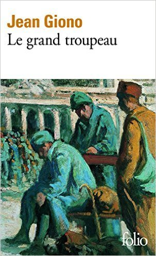Le Grand Troupeau [Pdf/ePub] eBook