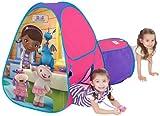 Playhut Doc McStuffins Hideabout Tent thumbnail