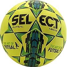Select Sport America Senior Mimas Futsal Ball