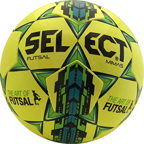 Select Sport America Senior Mimas Futsal Ball