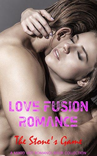 Love Fusion Romance: The Stone