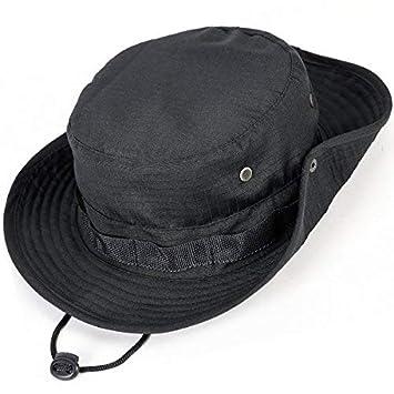 Kolumb Unisex Military Boonie Hat- Premium Soft Cotton   Polyester Fabric 0a2be90db1