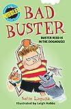 Bad Buster, Sofie Laguna, 0762426268