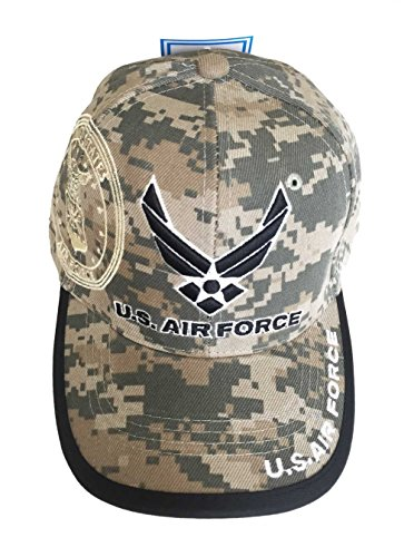 Us Air Force Camo - 4