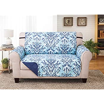 Amazon Com Couch Guard Loveseat Cover Sofa Slipcover