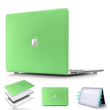Amazon.com: Funda para MacBook Air de 11 pulgadas A1370 y ...