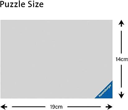 4 in 1 Puzzle BoxTrolls 2 World TourRavensburgerKids Puzzle