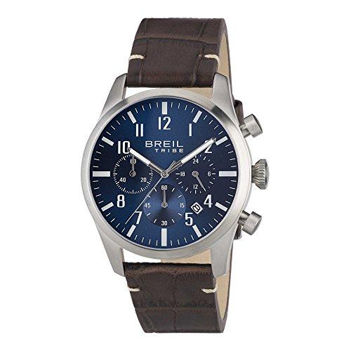 Breil Tribe EW0229 men's quartz wristwatch