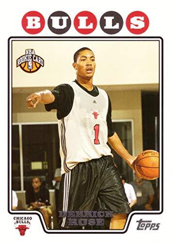 09 Topps Basketball - 8