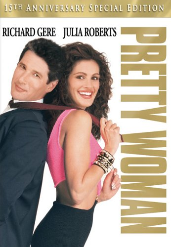 Pretty Woman (15th Anniversary Edition)