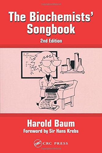 Biochemists' Song Book