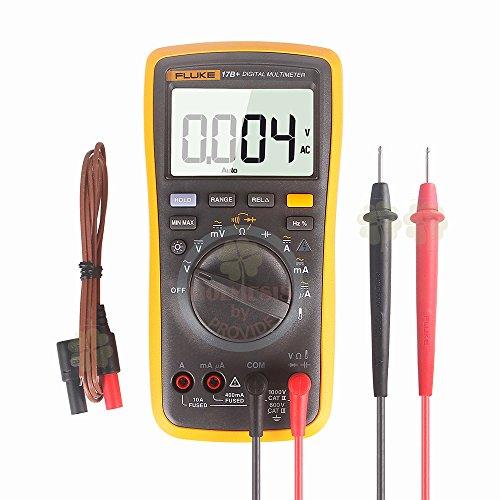 SSEYL FLUKE Digital Multimeter F17B