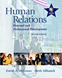 img - for Human Relations: Personal and Professional Development, 2nd Edition book / textbook / text book