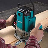 3-1/4 HP Plunge Router