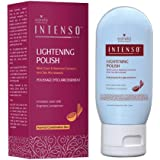 Nutribios Professional Intenso Lightening Polish Face Scrub with Corn & Beetroot Extracts - 40g