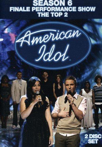 American Idol: Season 6 Finale Performance Show - The Top 2 ()