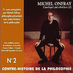 Contre-histoire de la philosophie 2.1