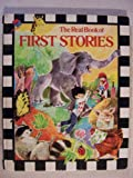 The Real Book of First Stories, rand mcnally and june goldsborough, 0528821903