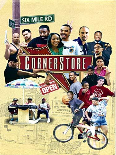 Smiths Lens - CornerStore