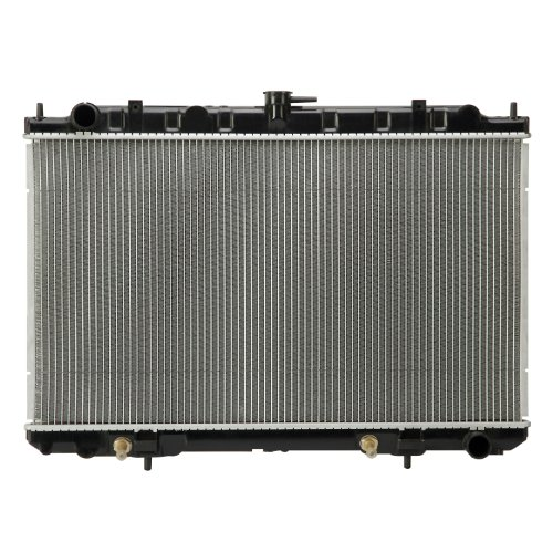 Spectra Premium CU2612 Complete Radiator for Nissan Maxima