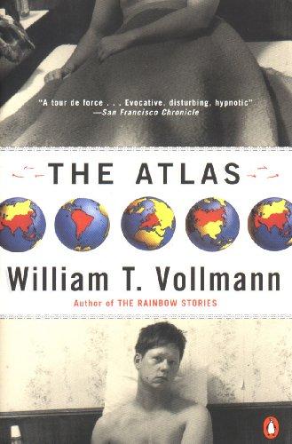 The Atlas - Atlas Single