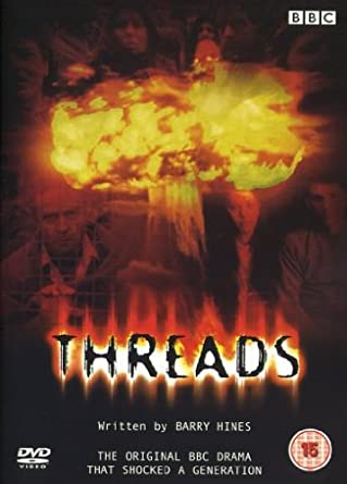 Threads [NON-USA FORMAT, PAL, Reg.2&4 Import - Great Britain