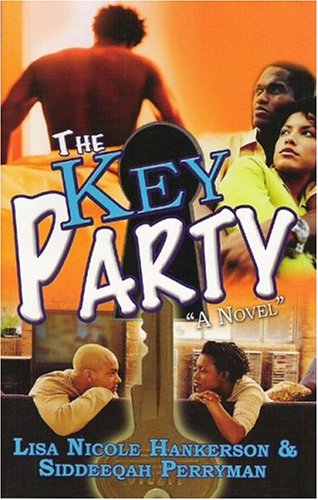 The key party book