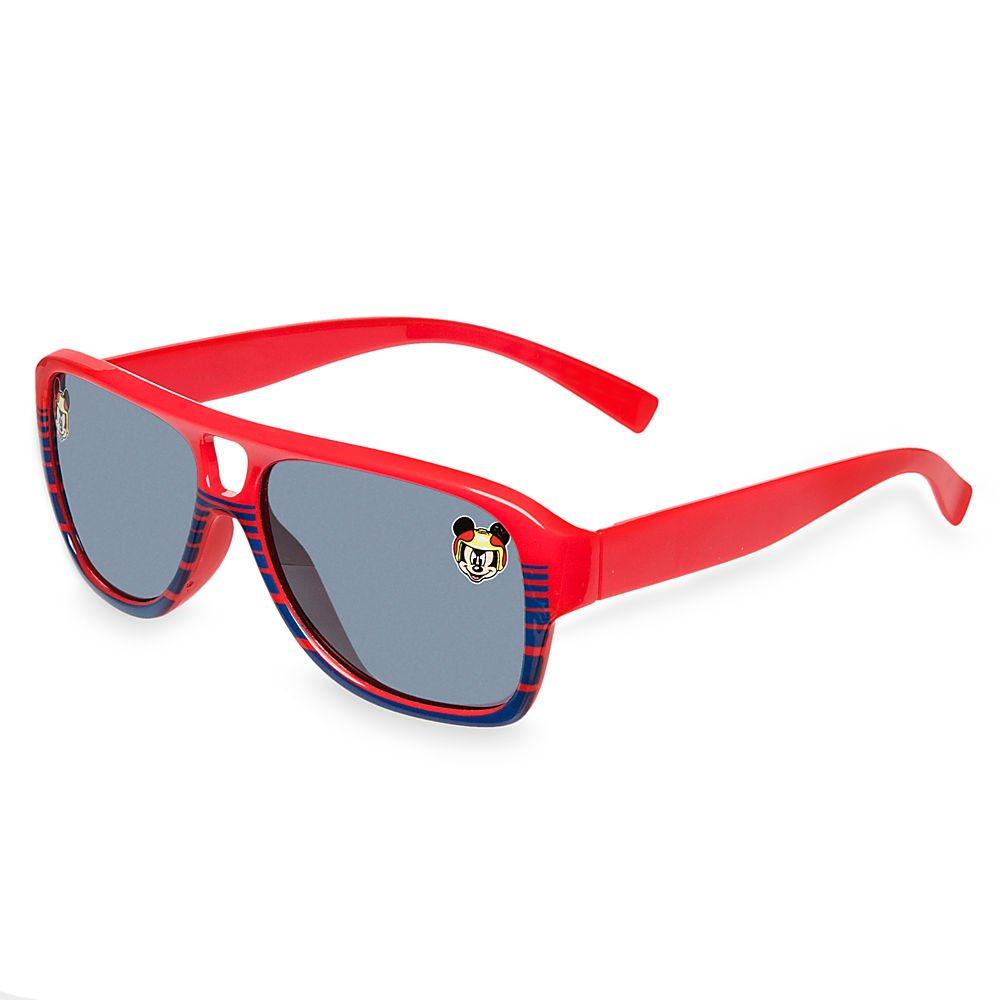 Disney Store Boys Mickey Mouse and the Roadster Racers Sunglasses