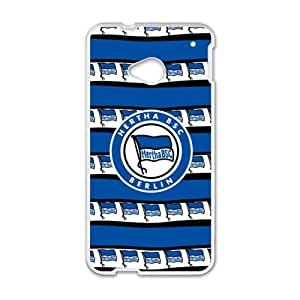 Happy Hertha Bsc Berlin Hot Seller Stylish Hard Case For HTC One M7