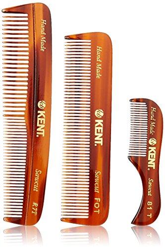 Kent Mens Handmade Comb Set product image