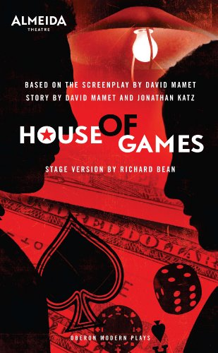 House of Games (Oberon Modern Plays) ()