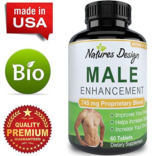 Natural Male Enhancement Supplement Performance