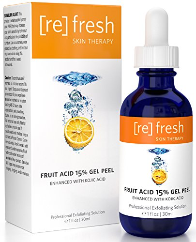 Refresh Skin Therapy Fruit Chemical product image