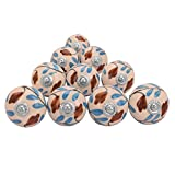 Drawer Knobs Door Cabinet Multi-Color Cupboard Ceramic Knobs Pullar Drawer