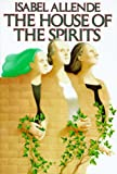 The House of the Spirits, Isabel Allende, 0394539079