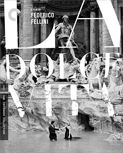 Dolce Collection - La dolce vita [Blu-ray]