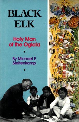 Black Elk: Holy Man of the Oglala thumbnail