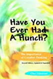 Have You Ever Had a Hunch?, Ellen Palestrant, 1587365251