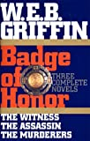 Badge of Honor, W. E. B. Griffin, 039914238X