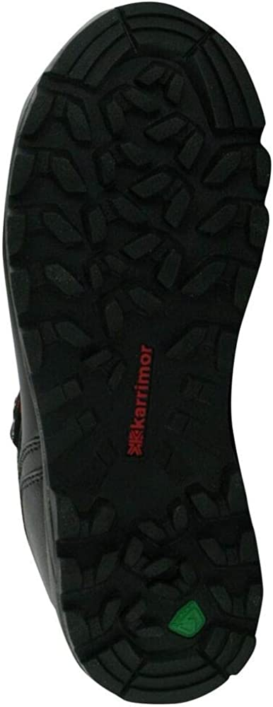 Karrimor Big Kids Skido Waterproof Mid Hiking Boots