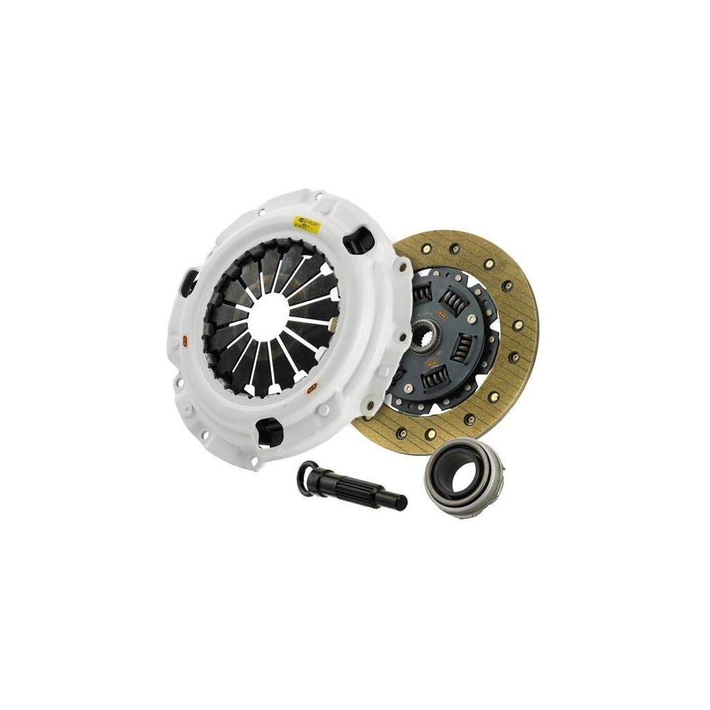 Amazon.com: Clutch Masters 08025-HDKV Single Disc Clutch Kit with Heavy Duty Pressure Plate (Honda Civic 2006-2015 .): Automotive