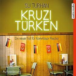 Kruzitürken (Kommissar Pascha Zeki Demirbilek 3)