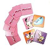 Minnie Floor Memory Match