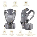 Baby Carrier, Eccomum Multifunction Baby Carrier