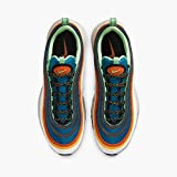 "Nike Mens Air Max 97""Green Abyss Illusion Green"