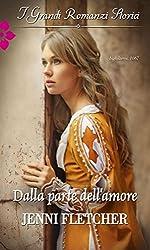 Dalla parte dell'amore (Italian Edition)