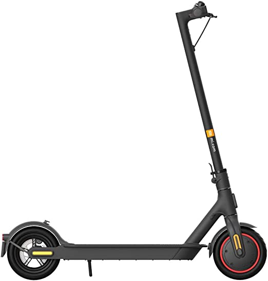 Xiaomi Mi Electric Scooter PRO 2 (Black), Versión básica: Xiaomi:  Amazon.es: Deportes y aire libre