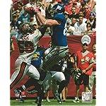1aa66a47238e6 Autographed Kevin Boss Photo - 8x10 Giants - Autographed NFL Photos